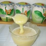 Мёд цветочный и донниковый фото