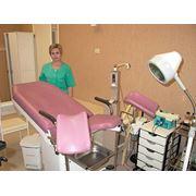 Услуги гинекологов фото