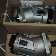 Гидромотор ПСМ к УРБ-2А-2, арт. 310.4.112.00.06. фото