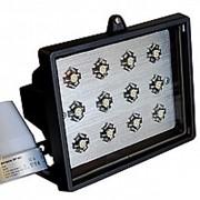 Прожектор светодиодный ПСБ-15-220-1ДО с датчиком освещенности фото