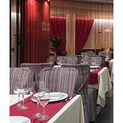 Дизайн интерьера ресторанов, кафе, баров фото