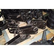 Балансир для краз (6510-8602010) фото