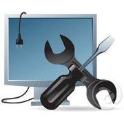 Обслуживание и ремонт мониторов фото