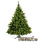 Искусственная елка новогодняя Морозко Лесная 120 см фото