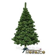 Искусственная елка новогодняя Морозко Сибирская 120 см фото