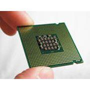 Замена процессора для компьютера фото
