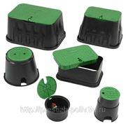 Короб для электромагнитных клапанов MINI фото