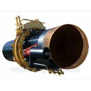Вус изоляция труб 3-х слойным изоляционным покрытием фото