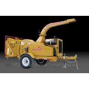 Измельчитель древесных отходов, рубильная машина RAYCO RC 1220 фото