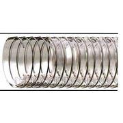 Пищевой Шланг ПВХ BOSPHORUS армированный стальной спиралью фото