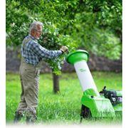 Садовый измельчитель Viking GB 370
