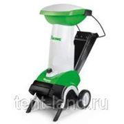 Садовый измельчитель Viking GE 420 (без воронки) 60120111005 фото