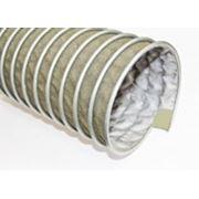 Шланг для выхлопных газов фото