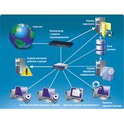 Обслуживание ПК и серверов фото
