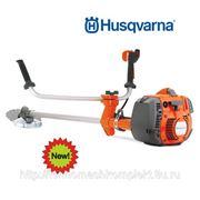 Кусторез 545Fx Husqvarna - Мощность 2.2 кВт / 3.0л.с, 45.7 куб.см, 8,1 кг