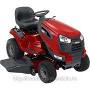 Газонный трактор craftsman 28853 фото