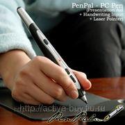 PC Pen-Презентация+рукописный ввод+ лазерная указка