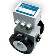 Расходомер-счетчик электромагнитный РСМ-05.05 Ду 32 мм кл. точности 1 фланцевое исп. фото