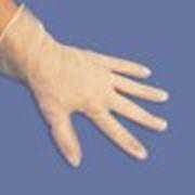 Перчатки виниловые фото