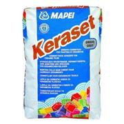 Клей для наружных работ Keraset фото