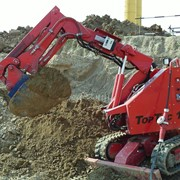 Робот TopTec 1850 фото