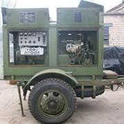 Дизель-генератор 10кВт фото