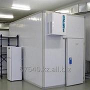 Монтаж и Ремонт промышленного холодильного оборудования