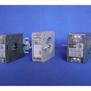 Трансформаторы тока измерительные ТОП-0.66, ТШП-0.66, ТТП-Н-0.66, 0.2S фото