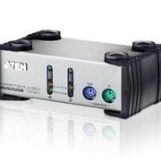KVM-переключатель Aten CS82A 2-х портовый фото
