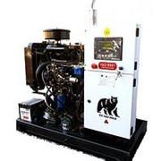 Дизельный генератор Азимут АД 24-Т400 фото