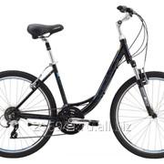 Велосипед Smart City Lady (2015) черный фото