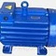 Электродвигатель крановый МТН-412 6У1 фото