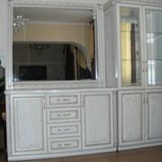 Изготовление мебели под заказ Стенки фото