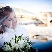 Профессиональная съемка свадеб фото