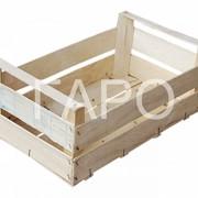 Ящик для винограда фото