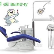Монтаж, наладка и ремонт стоматологического оборудования фото