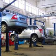 Снятие авто с гарантии. Ремонт автомобилей послегарантийный фото