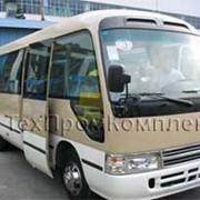 Автобус малого класса SHEN LONG 6702 фото