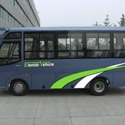 Электроавтобус Electric Bus TS100007 фото