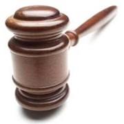 Юридическое сопровождение сделок фото