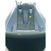 Гальваническая ванна для всего тела ELECTRA CG фото