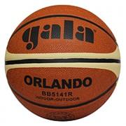 Мяч баскетбольный Gala ORLANDO 5 BB5141R фото
