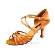 Туфли латина Dancefox LLA-020 фото
