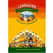 Немецкие соки марки LINDAUER фото