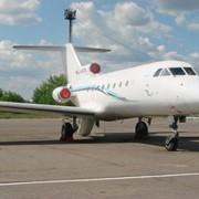 Корпоративная и частная авиация фото
