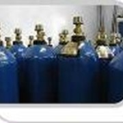 Кислород сжиженный и газообразный технический и медицинский фото