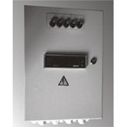 Система автоматического управления приточной камерой с водяным обогревом и регулирующим краном (САУ-5) фото