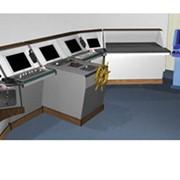 Навигационный тренажерный комплекс NFS-3000 фото
