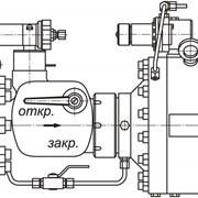 Ремкомплект (комплект ЗИПа) для регуляторов РДМ фото