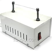 Машинка для оплавки ткани фото